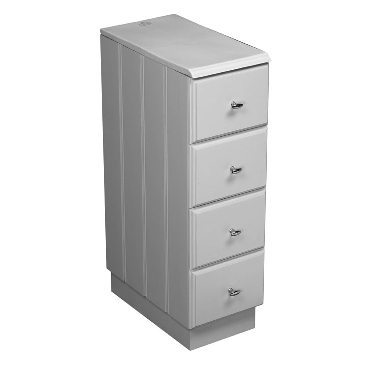 Oxford Drawer Unit