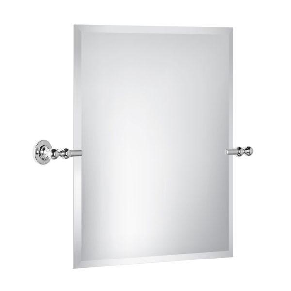 Square Swivel Bathroom Mirror