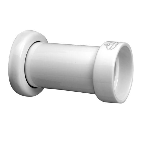 Ceramic Pan Connector D100MM - L230MM
