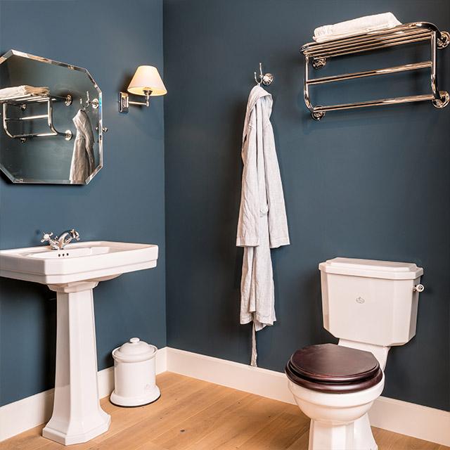 Basins & Lavatory Suites